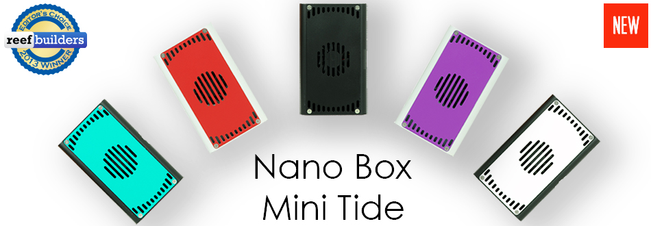 NanoBox Reef